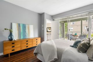 """Photo 28: 210 2080 SE KENT Avenue in Vancouver: South Marine Condo for sale in """"Tugboat Landing"""" (Vancouver East)  : MLS®# R2472110"""