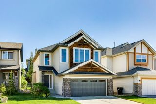 Main Photo: 179 Tremblant Way SW in Calgary: Springbank Hill Detached for sale : MLS®# A1126972