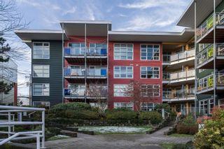 Photo 17: 111 797 Tyee Rd in : VW Victoria West Condo for sale (Victoria West)  : MLS®# 862463