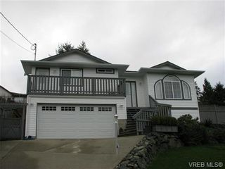 Photo 2: 2446 Mountain Heights Dr in SOOKE: Sk Broomhill House for sale (Sooke)  : MLS®# 723974