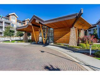"""Photo 19: 210 6490 194 Street in Surrey: Clayton Condo for sale in """"WATERSTONE ESPLANADE GRANDE"""" (Cloverdale)  : MLS®# R2603405"""