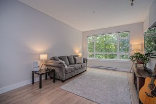 Photo 3: C214 20211 66 Avenue in Langley: Willoughby Heights Condo for sale : MLS®# R2498961