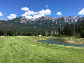 Photo 2: Lot 109 RIVERSIDE DRIVE in Fairmont Hot Springs: Vacant Land for sale : MLS®# 2460173
