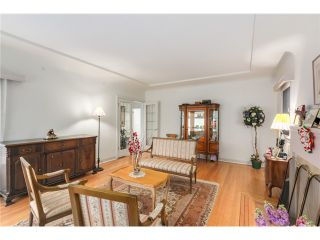 Photo 3: 1108 W 41ST Avenue in Vancouver: South Granville House for sale (Vancouver West)  : MLS®# V1096293