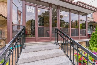 Photo 3: 262 Ryding Ave in Toronto: Junction Area Freehold for sale (Toronto W02)  : MLS®# W4544142