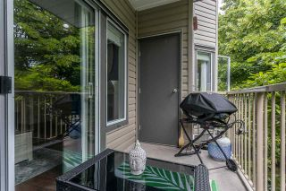 """Photo 17: 106 5489 201 Street in Langley: Langley City Condo for sale in """"CANIM COURT"""" : MLS®# R2491449"""