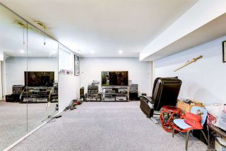 Photo 19: 843 IOCO Road in Port Moody: Barber Street House for sale : MLS®# R2507943