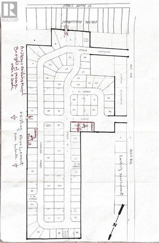 Photo 14: Part 283 ST JOSEPH STREET in Alfred: Vacant Land for sale : MLS®# 1257174