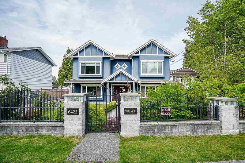 FEATURED LISTING: 6422 WALKER Avenue Burnaby