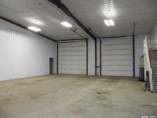 Photo 2: 10035 Thatcher Avenue in North Battleford: Parsons Industrial Park Commercial for sale : MLS®# SK863051