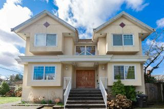 Main Photo: 6627 STRATHMORE Avenue in Burnaby: Highgate House for sale (Burnaby South)  : MLS®# R2558121