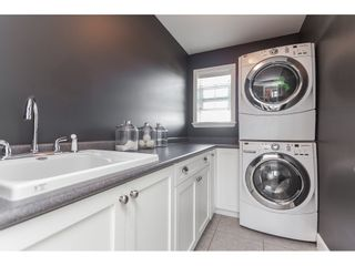 """Photo 27: 7089 179 Street in Surrey: Cloverdale BC House for sale in """"Provinceton"""" (Cloverdale)  : MLS®# R2492815"""