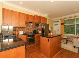 """Photo 8: 2 3009 156TH Street in Surrey: Grandview Surrey Townhouse for sale in """"KALLISTO"""" (South Surrey White Rock)  : MLS®# F1327261"""