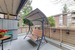 Photo 17: 3 2439 KELLY AVENUE in Port Coquitlam: Central Pt Coquitlam Home for sale ()  : MLS®# R2555105