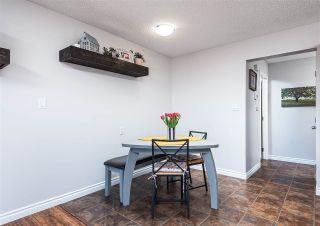Photo 10: #23 451 Hyndman CR in Edmonton: Zone 35 Townhouse for sale : MLS®# E4228205