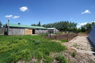 Photo 51: 23040 PTH 26 Highway in Poplar Point: House for sale : MLS®# 202115204