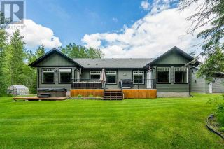 Photo 38: 13075 HOMESTEAD ROAD in Prince George: House for sale : MLS®# R2592149