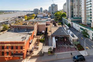 """Photo 22: 703 328 CLARKSON Street in New Westminster: Downtown NW Condo for sale in """"Highbourne Tower"""" : MLS®# R2619176"""