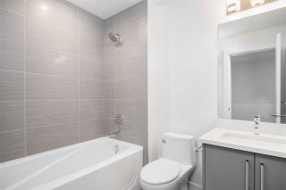 """Photo 20: 306 218 CARNARVON Street in New Westminster: Downtown NW Condo for sale in """"Irving Living"""" : MLS®# R2545879"""