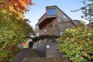 Photo 12: 65 870 W 7TH Avenue in Vancouver: Fairview VW Townhouse for sale (Vancouver West)  : MLS®# R2112960