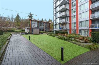 """Photo 23: 1005 3281 E KENT AVENUE NORTH in Vancouver: South Marine Condo for sale in """"RHYTHM BY PARAGON"""" (Vancouver East)  : MLS®# R2529786"""