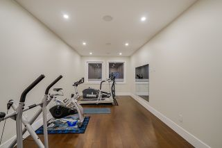 Photo 20: 254 FINNIGAN Street in Coquitlam: Central Coquitlam House for sale : MLS®# R2480367