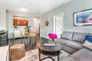"""Photo 9: 209 607 COTTONWOOD Avenue in Coquitlam: Coquitlam West Condo for sale in """"Stanton House by Polygon"""" : MLS®# R2589978"""