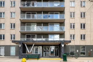Photo 1: 804 320 5th Avenue in Saskatoon: Central Business District Residential for sale : MLS®# SK851527