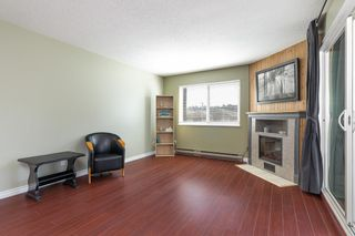 Photo 6: 202 2344 ATKINS Avenue in Port Coquitlam: Central Pt Coquitlam Condo for sale : MLS®# R2565721