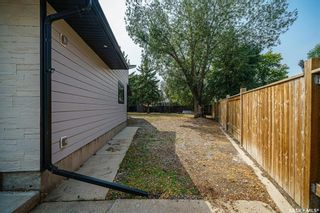Photo 39: 119 Rao Crescent in Saskatoon: Silverwood Heights Residential for sale : MLS®# SK873644