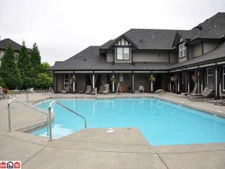 """Photo 7: 67 15155 62A Avenue in Surrey: Sullivan Station Townhouse for sale in """"THE OAKLANDS"""" : MLS®# F1218827"""