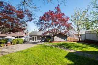 Photo 37: 2247 CAPE HORN Avenue in Coquitlam: Cape Horn House for sale : MLS®# R2569259