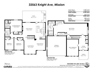 """Photo 37: 33563 KNIGHT Avenue in Mission: Mission BC House for sale in """"HILLSIDE"""" : MLS®# R2601881"""