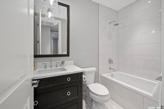 Photo 21: 110 408 Cartwright Street in Saskatoon: The Willows Residential for sale : MLS®# SK851989