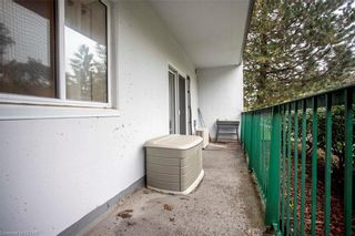 Photo 20: 108 986 HURON Street in London: East A Residential for sale (East)  : MLS®# 40175884