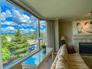 """Photo 6: 601 2108 W 38TH Avenue in Vancouver: Kerrisdale Condo for sale in """"THE WILSHIRE"""" (Vancouver West)  : MLS®# R2577338"""