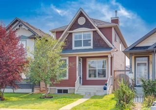 Main Photo: 122 Auburn Bay Heights SE in Calgary: Auburn Bay Detached for sale : MLS®# A1130406