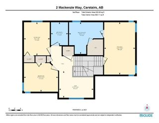 Photo 36: 2 Mackenzie Way: Carstairs Detached for sale : MLS®# A1132226