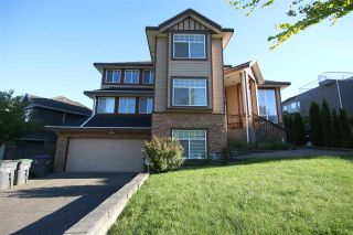 Main Photo: 14438 78 Avenue in Surrey: East Newton House for sale : MLS®# R2064191