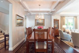 Photo 9: 6245 MACKENZIE Street in Vancouver: Kerrisdale House for sale (Vancouver West)  : MLS®# R2373066