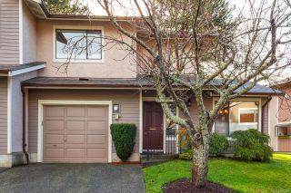 Photo 4: 8 1309 McKenzie Ave in : SE Cedar Hill Row/Townhouse for sale (Saanich East)  : MLS®# 866326