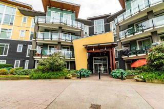"""Photo 20: 415 45389 CHEHALIS Drive in Sardis: Vedder S Watson-Promontory Condo for sale in """"The Radius"""" : MLS®# R2586203"""