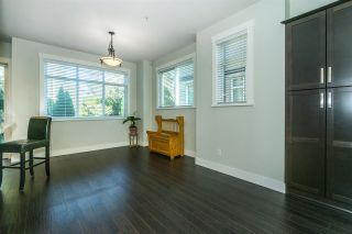"""Photo 10: 44 22865 TELOSKY Avenue in Maple Ridge: East Central Townhouse for sale in """"WINDSONG"""" : MLS®# R2313663"""