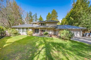 Main Photo: 14388 GREENCREST Drive in Surrey: Elgin Chantrell House for sale (South Surrey White Rock)  : MLS®# R2557438