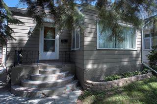 Photo 3: 96 Crawford Avenue in Winnipeg: Norwood Flats Single Family Detached for sale (2B)  : MLS®# 202115171