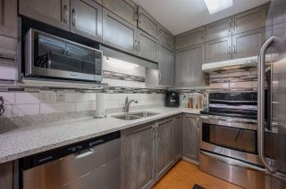 """Photo 11: 410 8068 120A Street in Surrey: Queen Mary Park Surrey Condo for sale in """"Melrose Place"""" : MLS®# R2464731"""