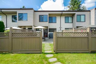 "Photo 31: 3340 VINCENT Street in Port Coquitlam: Glenwood PQ Townhouse for sale in ""Burkview"" : MLS®# R2488086"