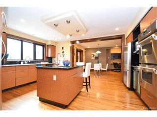 Photo 7: 18 Caravelle Lane in West St Paul: Riverdale Residential for sale (4E)  : MLS®# 1706969