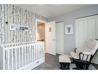 "Photo 15: 77 18983 72A Avenue in Surrey: Clayton Townhouse for sale in ""KEW"" (Cloverdale)  : MLS®# R2425839"