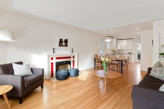 Photo 2: 3335 W 16TH Avenue in Vancouver: Kitsilano House for sale (Vancouver West)  : MLS®# R2538926